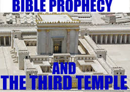 Evangelize Jews through the Coming Third Temple