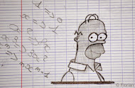 "D'Oh ! [Homer] ""T'Oh"""