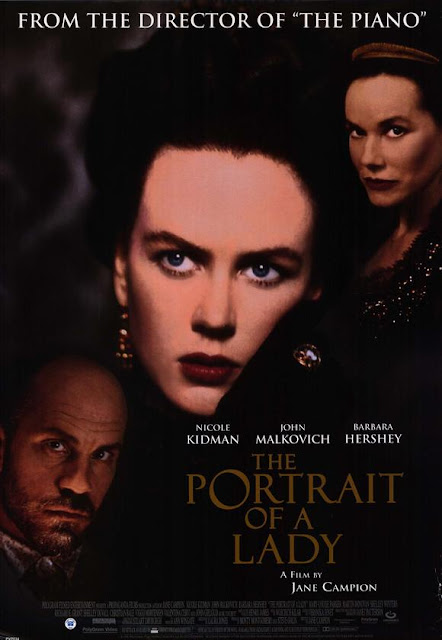 the portrait of a lady movie poster 1020343559 Filmography (old layout)