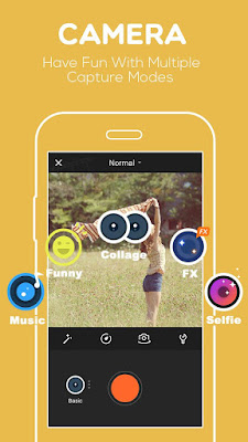 VivaVideo 4.4.9 APK for Android