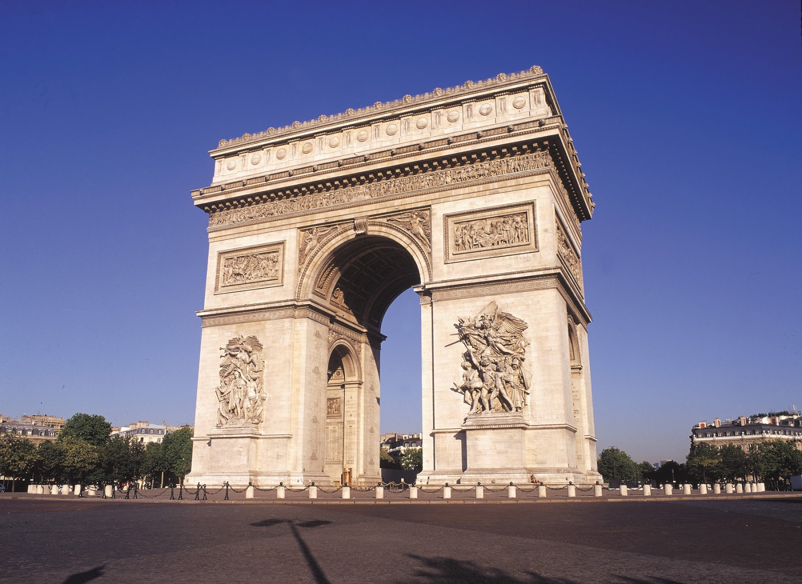 Los mejores lugares para visitar en francia viajeros for Lugares turisticos para visitar en espana