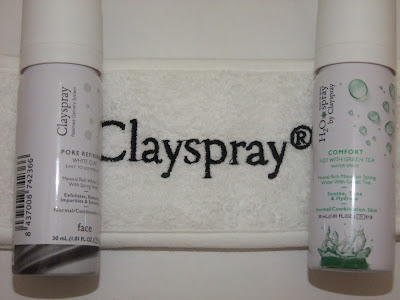 clayspray, l'argilla più lussuosa nel mondo!!!