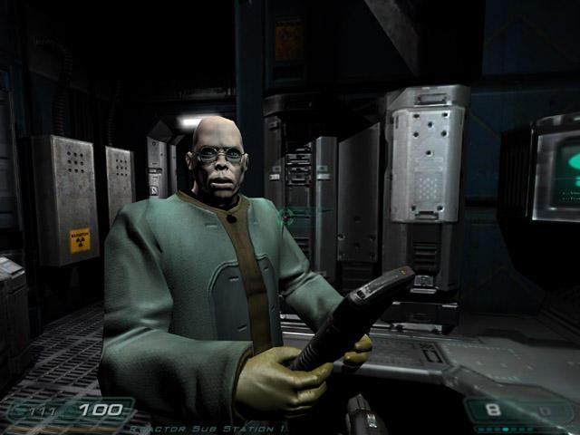 doom 3 game free  for xp