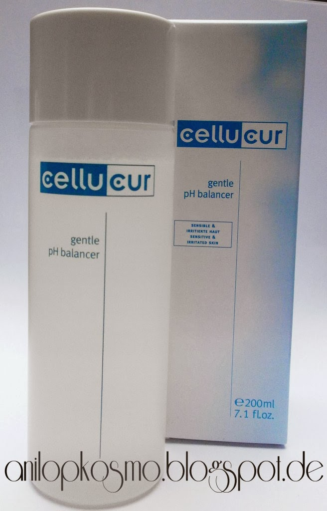 Reviderm Cellucur Gentle pH-Balancer Отзыв