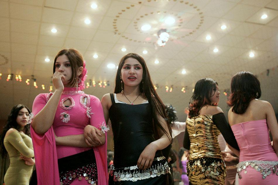 prostitutas sirias vestidos prostitutas