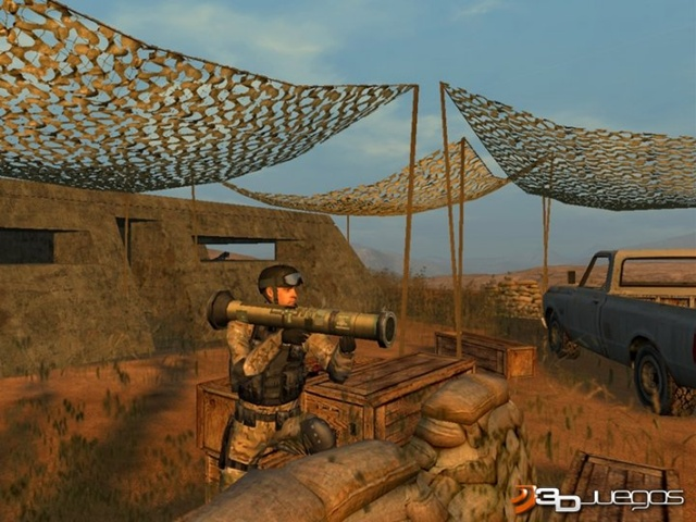 Delta Force Xtreme 2 [PC Full] Ingles [ISO] DVD5 Descargar
