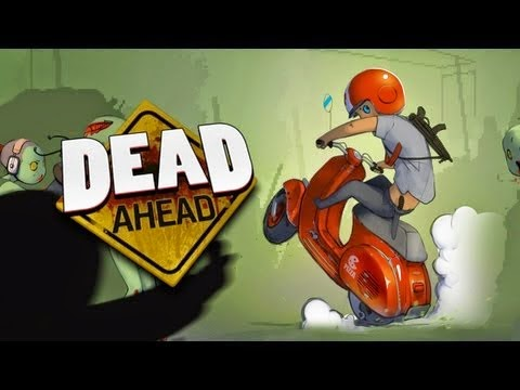 Dead Ahead for PC