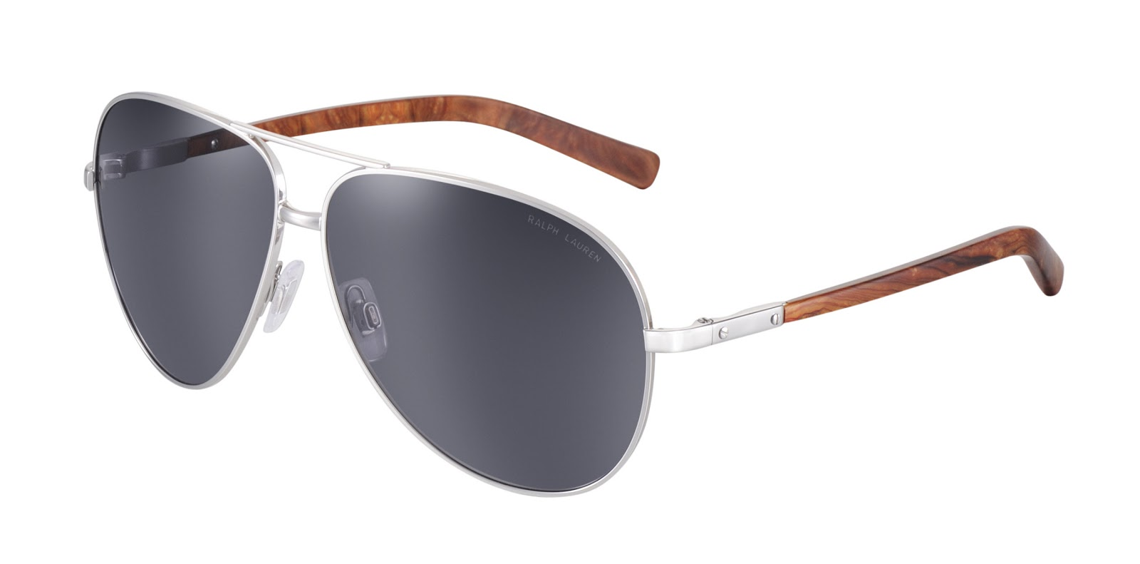 The Style Examiner: Ralph Lauren New Automotive Eyewear Collection