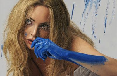 mujeres-pintadas-oleo
