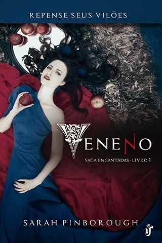 Veneno - Sarah Pinborough