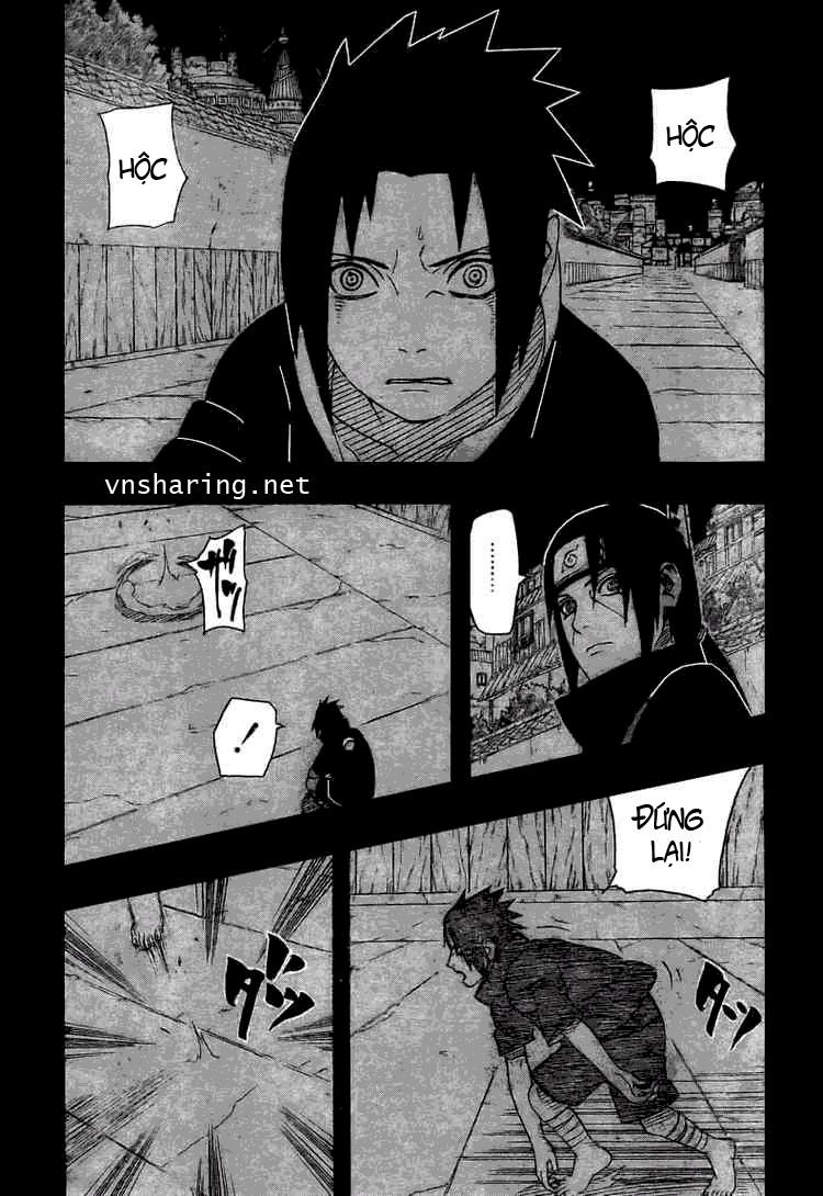 Naruto chap 403 Trang 11 - Mangak.info