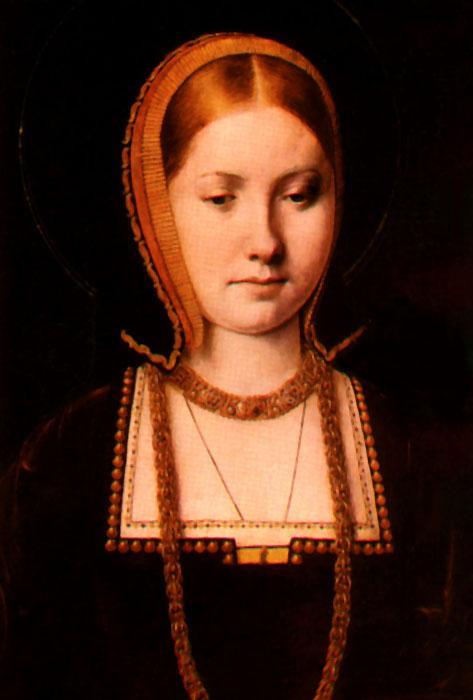 mary boleyn portrait for - photo #44