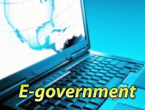الرقابة المالية الحكومية في بيئة الحاسب الإلكتروني-التجارة الإلكترونية – Electronic Commerce-الحكومة الإلكترونية Electronic Government
