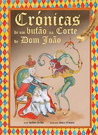 Crónicas de um Bufão na Corte de D. João
