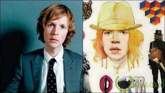 Beck - 'THE INFORMATION'