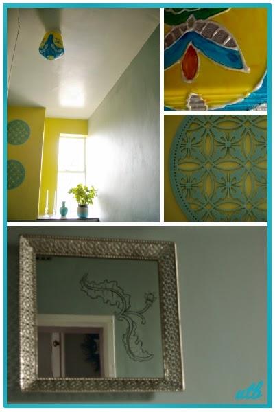 bathroom-decor-mirror-window-lampshade