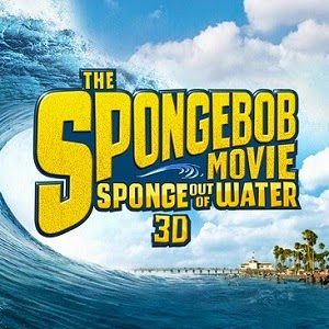 free movie download 2015, update film baru, ryemovies, ganool, Sponge bob, out of water 2015, cartoon, animation, animated, 3D movie