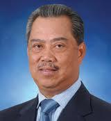 YAB Timbalan Perdana Menteri,Tan Sri Dato' Hj.Muhyiddin bin Mohd Yassin(Menteri Pelajaran)