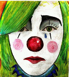 Sad Clowns, part 2