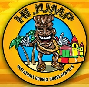 Hi Jump Inflatable Bounce House Rentals LLC