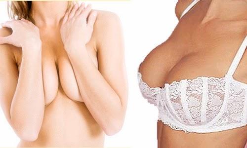 увеличение груди большого размера
