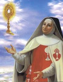 Beata María Magdalena de la Encarnación