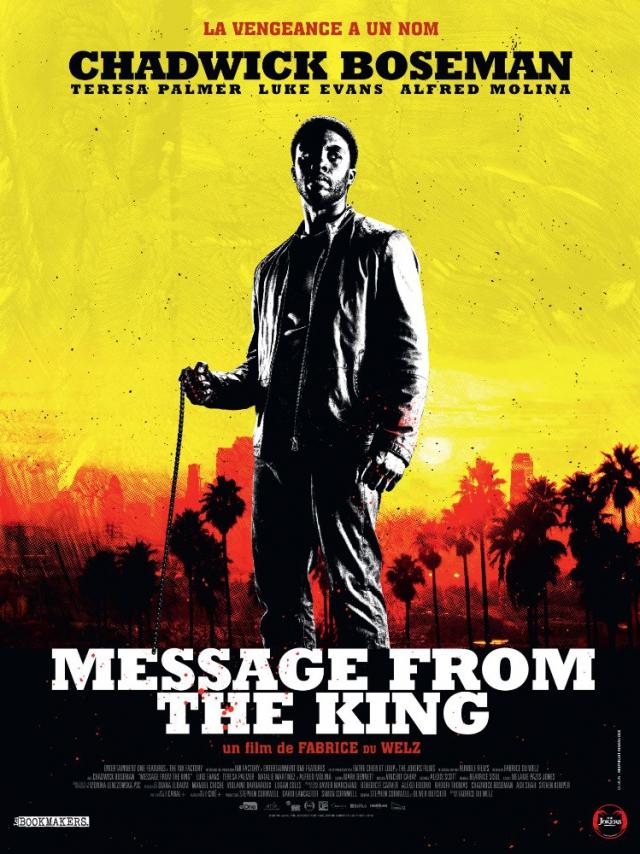 Thông Điệp Từ Nhà Vua