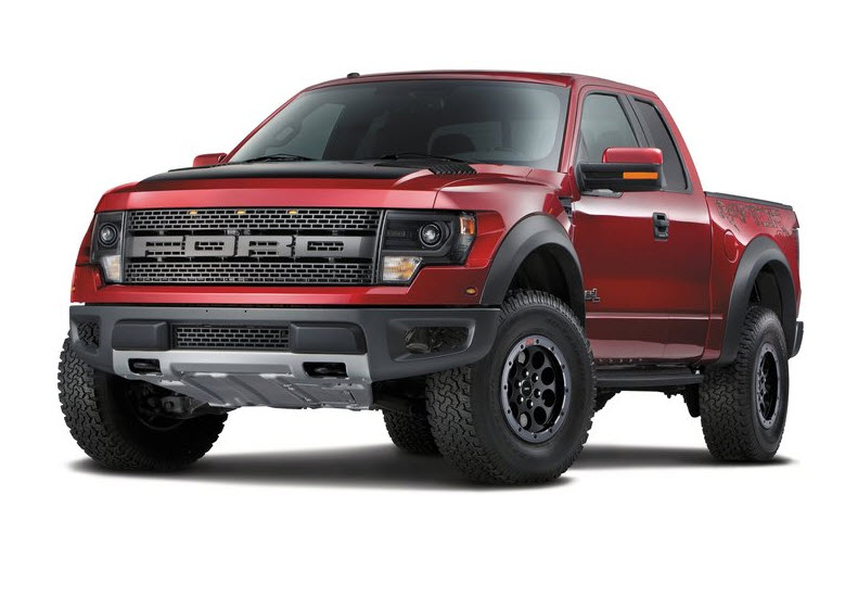 2014/2014 Ford F 150 Svt Raptor Special Edition Car News And Reviews
