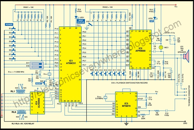 8 1 mux from 3 8 decoders wiring diagrams