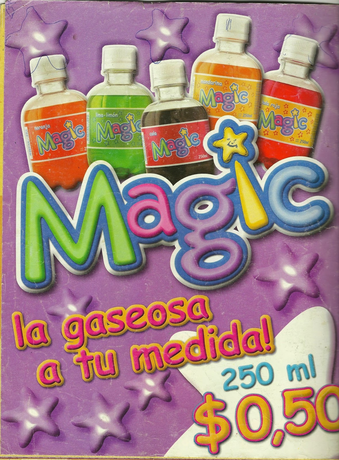 Magic Kids: Historia del canal y su caída