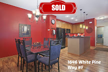 CARVER LISTING SOLD in 6 DAYS!