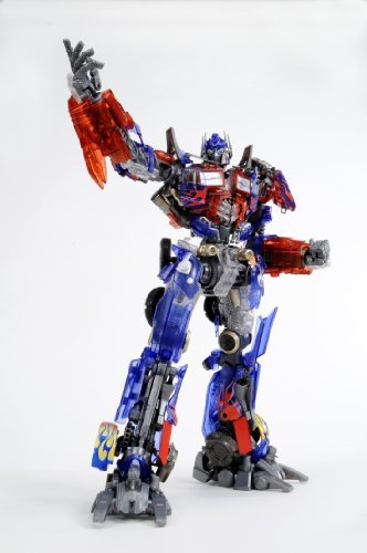 Optimus Prime figures