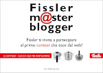 Iscriviti a Fissler Master Blogger
