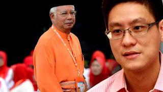 Wahai Najib, bangsa Melayu bukan bangsa bangsat