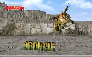 Cómo entrenar a tu dragón cressida cowell