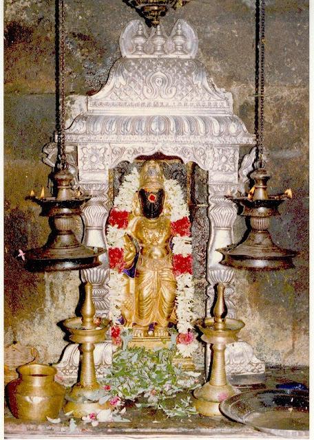 Shani Temple in Tamilnadu, Darbaranyeswarar Temple at Thirunallar