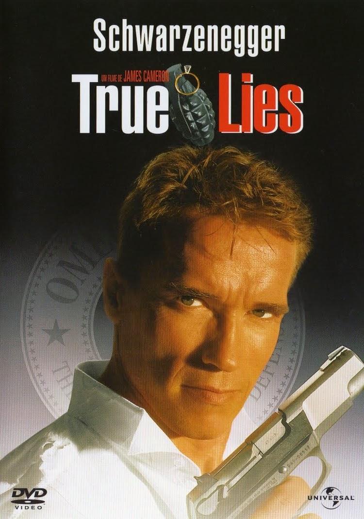 True Lies – Dublado (1994)
