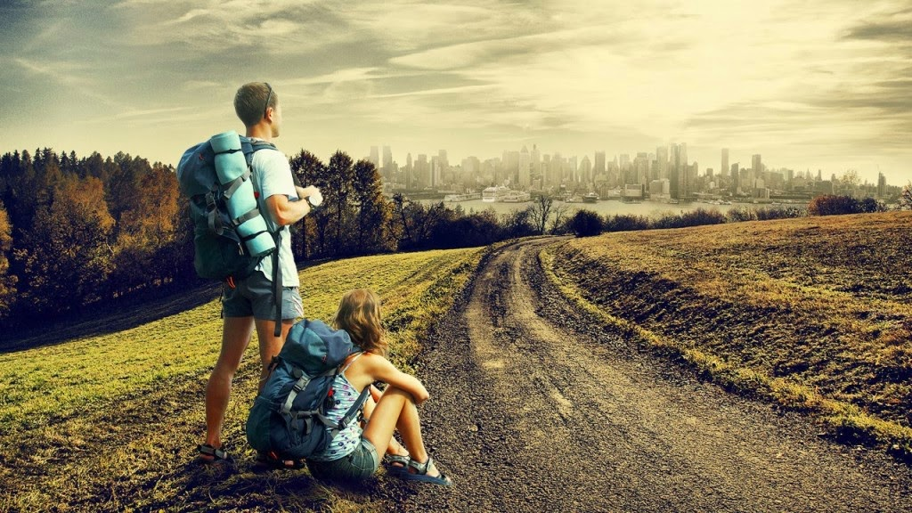 The Ultimate Guide To Travelling When You're Broke!