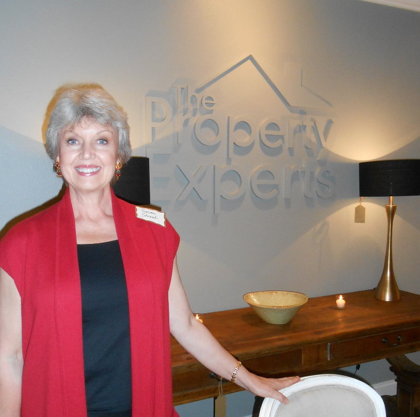 Fifty not frumpy for Interior design johnson city tn