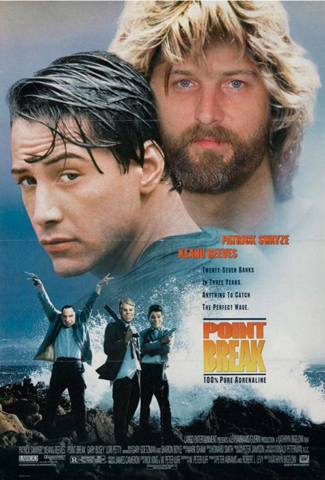 Point break extrême limite streaming vf