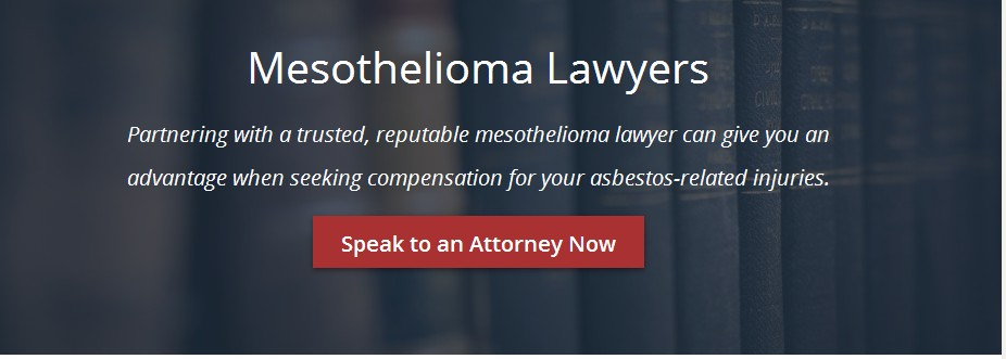 mesothelioma lawyer and attorney