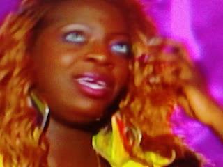 American Idol contestant Zoanette