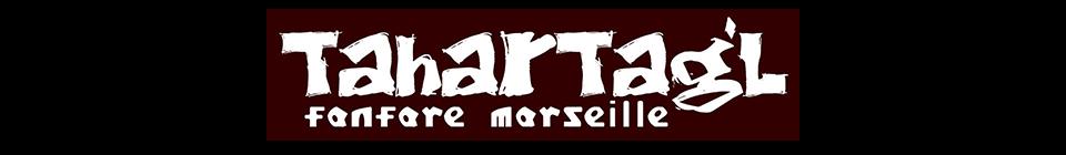 Fanfare brass band TTGL de Marseille