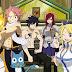Confira Imagem promocional do novo jogo de Fairy Tail!