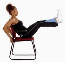 Ab lean-backs exercise image