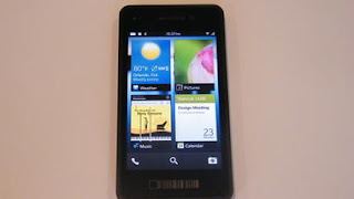 BlackBerry 10 (Pictures)