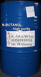N-Butanol | N-butyl alcohol