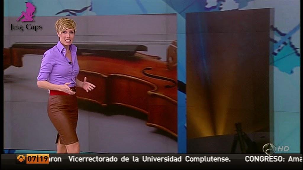 MARIA JOSE SAEZ, LAS NOTICIAS DE LA MAÑANA (28.03.14)
