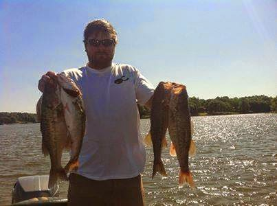 Best5zach outdoors fishing report for logan martin lake 4 for Logan martin lake fishing report