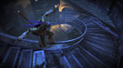 New Teenage Mutant Ninja Turtles: Out Of The Shadows Trailer Looks At Donatello
